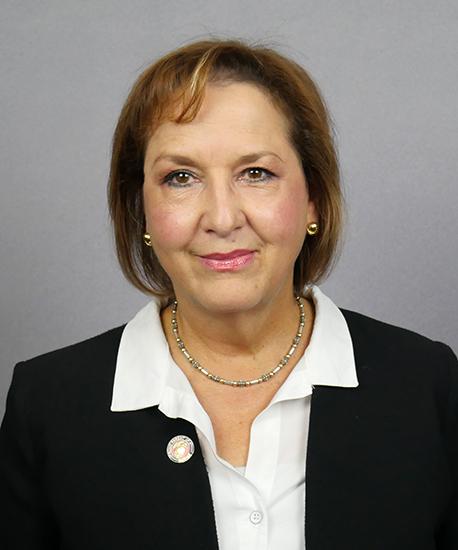 Kathy Farris